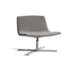 Ics 507 CRU | Lounge chairs | Capdell
