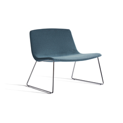 Ics 507 PTN | Lounge chairs | Capdell