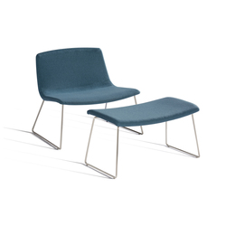 Ics 507 PTN / 508 PTN | Lounge chairs | Capdell