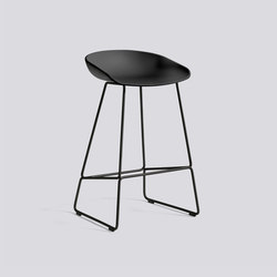 About A Stool AAS38 | Taburetes de bar | Hay