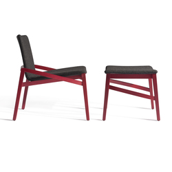 Capita 511T/ 512T | Lounge chairs | Capdell
