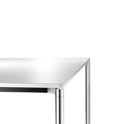 Concentra | Multipurpose tables | Wilkhahn
