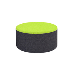 Signs | Poufs / Polsterhocker | Loook Industries