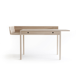 November Table | Desks | Nikari