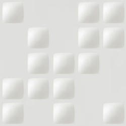 Pixels | Planchas de bambú | 3DWalldecor