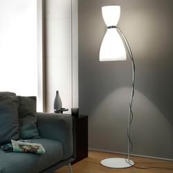 Diafano Stehleuchte | Free-standing lights | La Référence