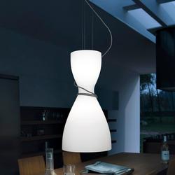 Diafano Pendant lamp | Iluminación general | La Référence