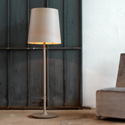Difusa standing lamp | Free-standing lights | Original Joan Lao