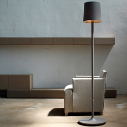 Difusa standing lamp | General lighting | Original Joan Lao