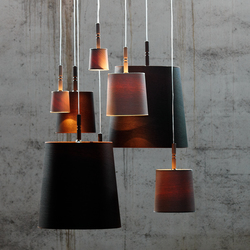 Difusa suspension lamp | Éclairage général | Original Joan Lao