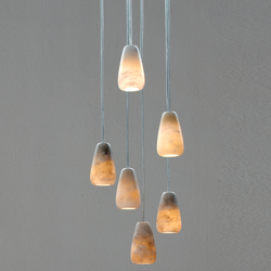 Translúcida suspension lamp | Suspended lights | Original Joan Lao