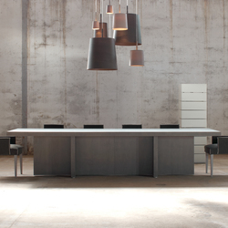 Eterno table | Dining tables | Original Joan Lao