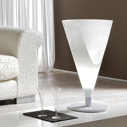 Eclisse Table lamp | Iluminación general | La Référence