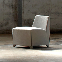 Racional chair | Poltrone lounge | Original Joan Lao