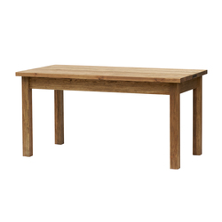 WOOD TABLE CLASSIC | Dining tables | Noodles Noodles & Noodles Corp.