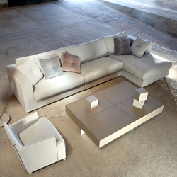 Sólido sofa | Divani | Original Joan Lao