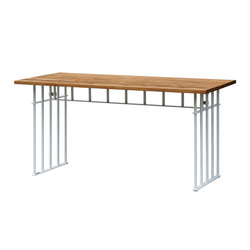 TABLE JH | Individual desks | Noodles Noodles & Noodles