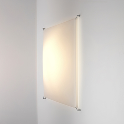 Veroca Wall 80x80 | Wall lights | B.LUX