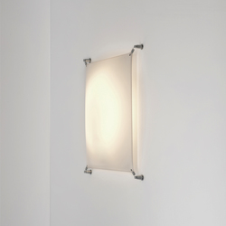 Veroca Wall 80x40 | Wall lights | B.LUX