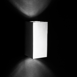 Blok W | Wall-mounted spotlights | B.LUX