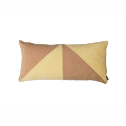 Puzzle Cushion Mix Rectangular | Coussins | Hay