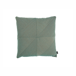 Puzzle Cushion Pure | Cushions | Hay