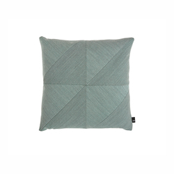 Puzzle Cushion Pure | Coussins | Hay