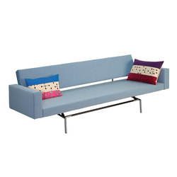 BR 12 | Sofás-cama | spectrum meubelen
