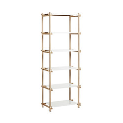 Woody Column High | Shelving systems | Hay
