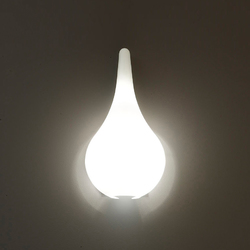 Goccia Wall lamp | General lighting | La Référence