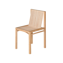 Kokke chair | Sillas para restaurantes | spectrum meubelen