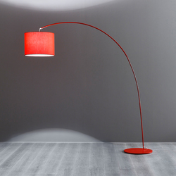 Lenza Floor lamp | General lighting | La Référence