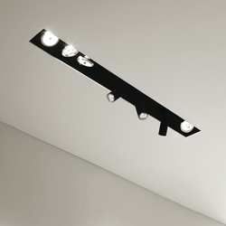Deep System | Recessed ceiling lights | B.LUX