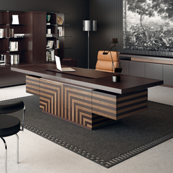 Taiko | Executive desks | ULTOM ITALIA
