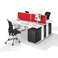 Winea Pro | Contract tables | WINI Büromöbel