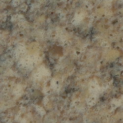 Silestone Giallo Nova | Mineral composite panels | Cosentino