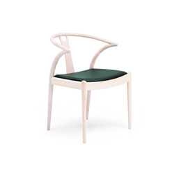 Geisha Chair | Church chairs | Schou Andersen