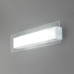 Square Wall lamp | Iluminación general | La Référence