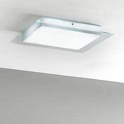 Square Ceiling lamp | General lighting | La Référence