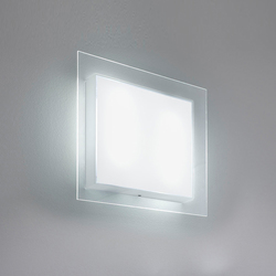 Square Wall lamp | General lighting | La Référence
