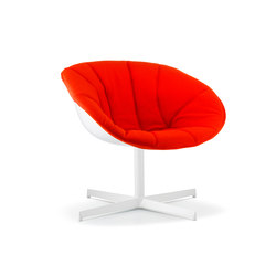 Gliss 360/3 | Lounge chairs | PEDRALI