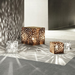 AMS | Outdoor floor-mounted lights | B.LUX