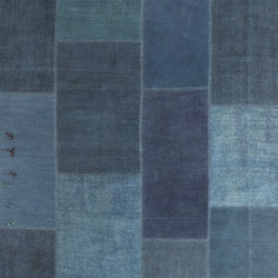 Hemp Plain - 0011 | Formatteppiche / Designerteppiche | Kinnasand