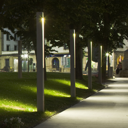 Topa | Path lights | B.LUX