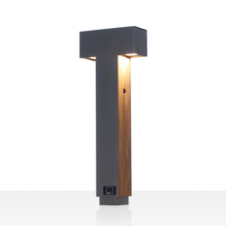 Zenete | Path lights | B.LUX