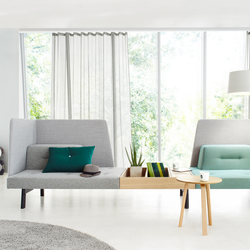 Ophelis docks | Lounge-Arbeits-Sitzmöbel | ophelis