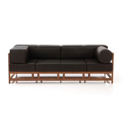 easy pieces | Sofas | Brühl