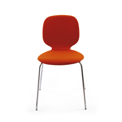 Alis R | Multipurpose chairs | Crassevig