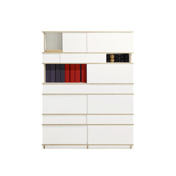 Cupboard | Cabinets | OBJEKTEN