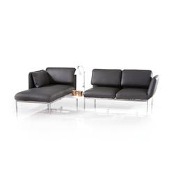 roro-esemble | Sofás reclinables | Brühl